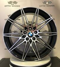 """4 Cerchi in lega BMW X1 X2 X3 X4 SERIE 3 5 2017> SERIE 2 DA 18"""" NUOVI, OFFERTA!!"""