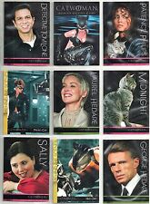 2004 Inkworks 72-card Catwoman Card Set  Halle Berry