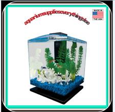 5/% de descuento 7.4L//18L//30L//56L Acuario Peces glasstank filtro de luz LED de agua dulce