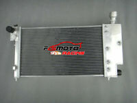 50MM ALUMINUM RADIATOR FOR PEUGEOT 106 GTI&RALLYE//CITROEN SAXO/VTR MANUAL
