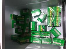 Fuji Superia 1600 35mm Film / Cold Stored / 3 Rolls