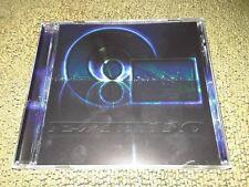 """IIO - """" EXIT 110 """" , 2011 U.S. CD ALBUM IN MINT CONDITION , NADIA ALI ."""