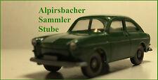 A.S.S WIKING ALTER VW 1500/1600 TL FLIEßHECK LAUBGRÜN 1970 GK 43/2A CS 309/3G 1W