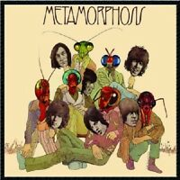"THE ROLLING STONES ""METAMORPHOSIS"" CD NEUWARE"