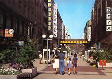 AK, Hamburg, Spitaler Str., belebt, um 1979