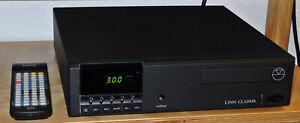🎧♫🔊Linn Classik CD-Receiver in schwarz, mit Fernbedienung in top Zustand🔊♫🎧