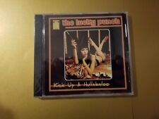 THE LUCKY PUNCH / Kick Up A Hullabaloo / Dead Beat Records / Sealed CD