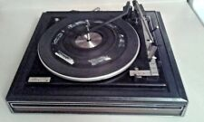 Vintage Parts Repair, The Fisher Automatic 45 rpm Turntable Record Player