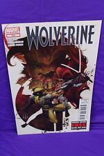 Wolverine #312 Comic Marvel Comics VF