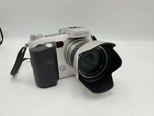 Konica Minolta Dimage 7i 5.0MP Digital Camera w/ GT 7.2-50.8mm F2.8-35 Lens