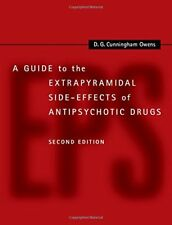 A Guide to the Extrapyramidal Side-Effects of Antipsychotic Drugs, Cunningham Ow