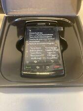Blackberry originale 9520 Storm 2 RCP51UW Charcoal Black Sbloccato 3G Classic