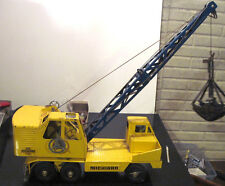 Nylint Michigan crane 10 foot black cord CRANE NOT INCLUDED