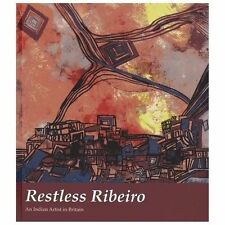 NEW - Restless Ribeiro: An Indian Artist in Britain by Hazell, Katriana