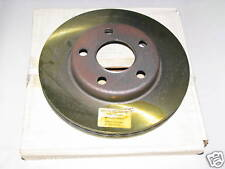 86-91 Ford Taurus Thunderbird Mercury Sable Continental Front Brake Rotor BR5451