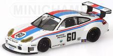 1/43 Porsche 911 GT3 RS Brumos  Barber Park 250  2004 Jeannette/Franchitti