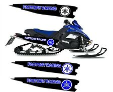 YAMAHA tunnel wrap graphics FX NYTRO  RTX XTX MTX  DECAL 11