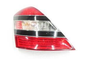 2007-2009 MERCEDES S450 S550 S600 (W221) LEFT DRIVER TAILLIGHT BRAKE LIGHT LAMP
