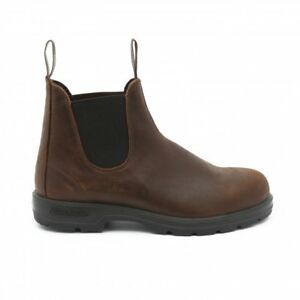 NEW Blundstone Style 1609 Antique Brown Boots For Men