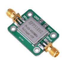 LNA50-4000mhz RF Amplificateur Récepteur Module Signal pr FM HF VHF / UHF