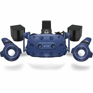 HTC Vive Pro Eye - Headphones Virtual Reality