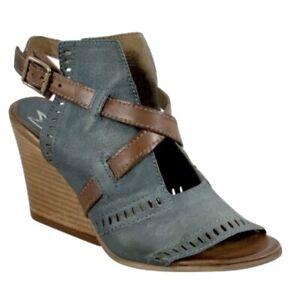 Miz Moox Kipling Wedged Sandal - Size 38