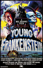 "Young Frankenstein  ( 11"" x 17"" ) Movie Collector's Poster Print - B2G1F"