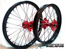 Motocross Wheel Building/MX/Motorcycle Refurbishment/Twinshock/CRF/YZF/RMZ/KTM