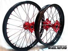Motocross Wheel Building/MX/Motorcycle Refurbishment/Twinshock/CRF/YZF/RMZ/KTM