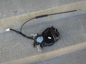 04-08 Toyota Sienna Right Power Sliding Door Rear Latch Lock Actuator OEM RH