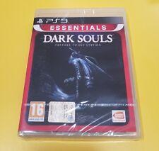 Dark Souls Prepare To Die Edition GIOCO PS3 VERSIONE ITALIANA NUOVO
