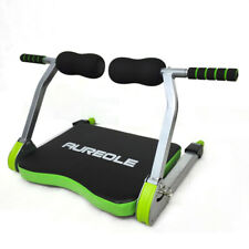 SMART BODY EXERCISE HOME GYM WONDER AB FITNESS TRAINER EQUIPMENT CORE MACHINE