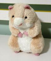 Disney G-Force Bucky Hamster Plush Toy 15cm Tall!