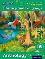 Read Write Inc.: Literacy & Language: Year 6 Anthology by Miskin, Ruth|Pursgrove