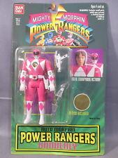 "Power Rangers ""KIMBERLY"" Auto Morphin Factory Sealed  *NEW*1994 Bandai"