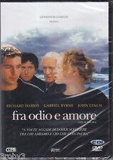 FRA ODIO E AMORE RICHARD HARRIS GABRIEL BYRNE JOHN LYNCH DVD NUOVO SIGILLATO