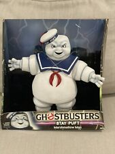 ghostbusters Neca stay puft marshmallow man