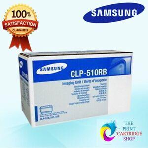 New & Original Samsung CLP510RB Drum Imaging Unit CLP-510 511 515