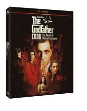 Mario Puzo's the Godfather Coda - The Death of Michael Corle RELEASED 07/12/2020