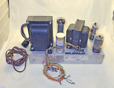 Zenith Mono Tube Amplifier - (2) 6L6, 6C4, 5U4