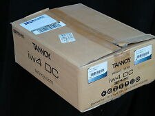 Tannoy iw 4DC in wall speaker system pair (IW4DC(PAIR) serial # 806456 & 806457