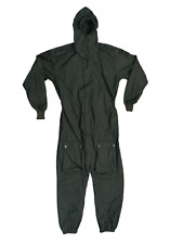 Special Forces Tactical Ripstop Overall Coverall Paintball Airsoft Riot SF08A