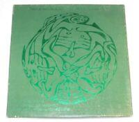 Nurse With Wound / Sol Invictus / Current 93: VERY RARE 3-LP vinyl Box Set. VG++
