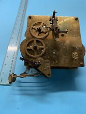 Franz Hermle Westminster Chime Mantel Clock Movement - FREE POSTAGE -