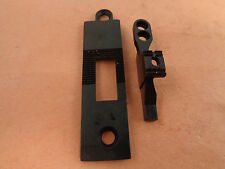 Pfaff 145 545 1245 Walking Foot Sewing Machine Needle Plate & Feed Dog