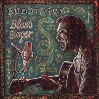 Buddy Guy - Blues Singer [CD]
