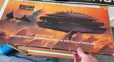 Star Wars The Empire Strikes Back Portfolio by Ralph Mcquarrie 24 Art Print 1980