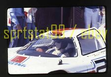 1982 Daytona 24 Hrs - Dave Cowart #25 March 82G - Original 35mm Race Slide