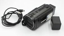 Canon Vixia HF R800 HD Video Camera Camcorder NO CHARGER