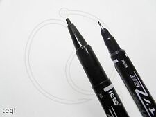 CCL Anti-etching PCB circuit board Ink Marker Double Ended Pen For DIY PCB - UK